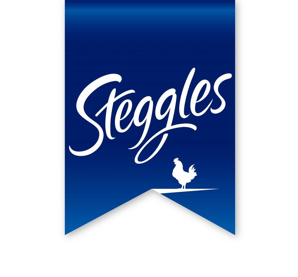 Steggles Logo steggles